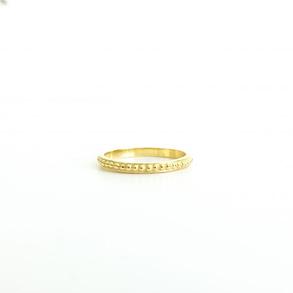 , Ayu Dots gold, mayli-jewels.com